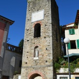 Diecimo, torre