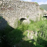 Castle of Sillico, fort